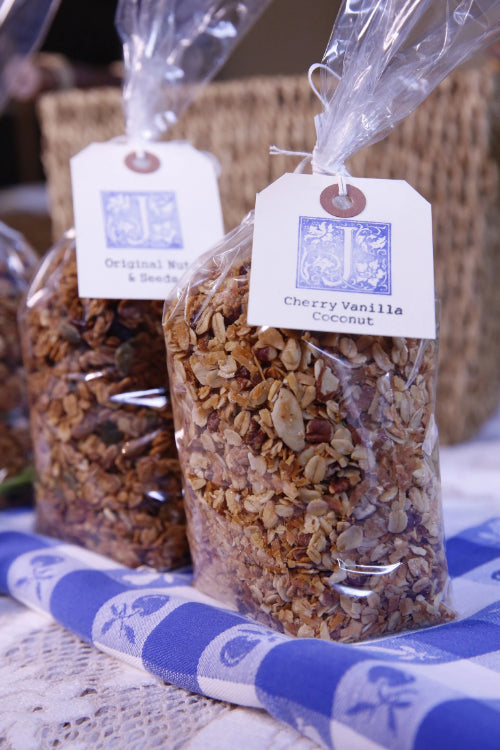 House-Made Granola