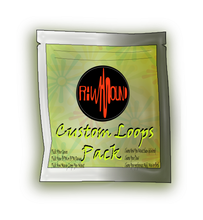 Custom Loops Pack 1 (0 - 10 Loops)