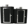 Creative Cigarettes Case Stainless Steel Hip Flask