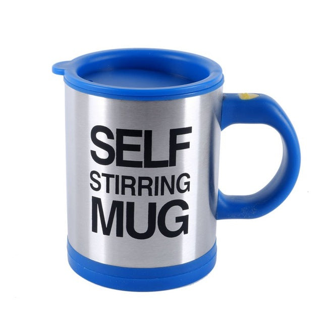 Self Stirring Coffee Auto Mixer