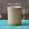 Bamboo Mugs For Coffee Milk Tea Japanese Style