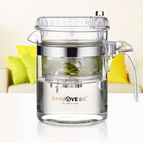 100% Genuine Kamjove Teapot 300ml