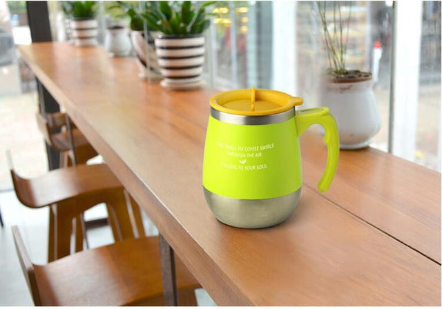 Big Belly Thermocup Office Mug