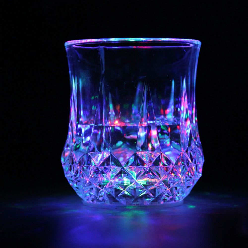 NEW LED Light-Up Mug Cup