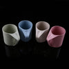400ml Wheat Straw Round Plastic Mug