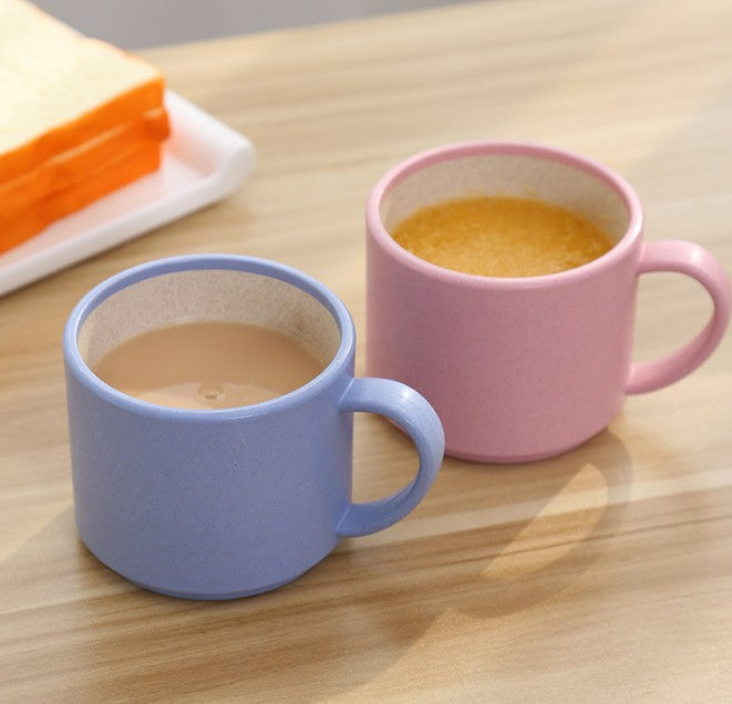 Healty Wheat  3 Colors Mug 300ml