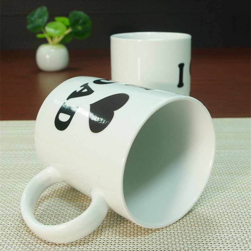 """I love Dad"" Heat Sensitive Mug"