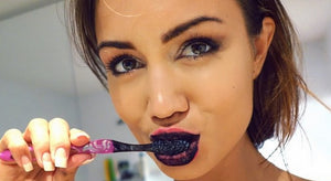 BlackPearl - Activated Charcoal Powder For Teeth