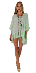 SUMMER BLOUSE CARLA