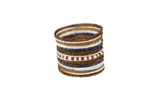 MAYA BANGLE MULTICOLOR