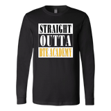 STRAIGHT OUTTA BTE ACADEMY Shirts