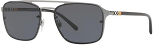 BURBERRY 3095 56 POLARIZED