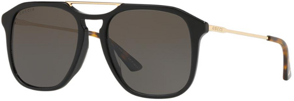 GUCCI 0321S 55 POLARIZED