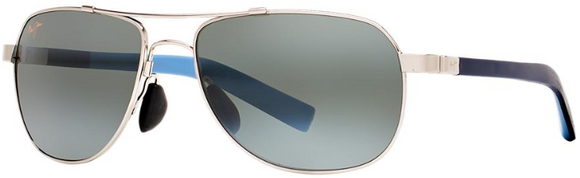 MAUI JIM 327 GUARDRAILS