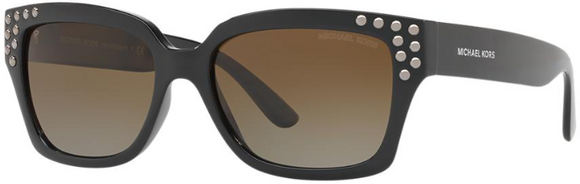 MICHAEL KORS 2066 55 BANFF POLARIZED