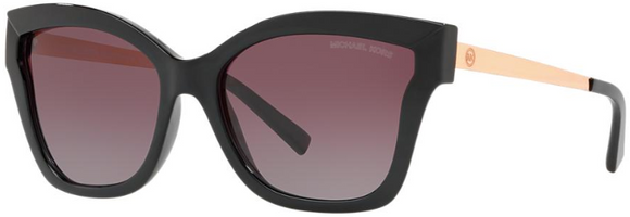 MICHAEL KORS 56 BARBADOS POLARIZED