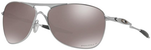 OAKLEY 4060 CROSSHAIR POLARIZED PRIZM GUNMETAL