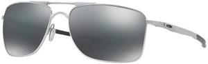 OAKLEY 4124 62 GAUGE 8 POLARIZED