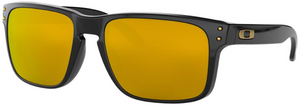 OAKLEY 9102 HOLBROOK BLACK GOLD