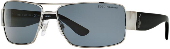 POLO RALPH LAUREN 3041 64 POLARIZED