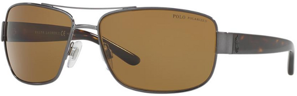 POLO RALPH LAUREN 3087 64 POLARIZED