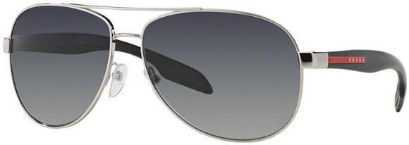 PRADA LINEA ROSSA 53PS 62 POLARIZED