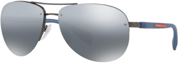 PRADA LINEA ROSSA 56MS 62 POLARIZED