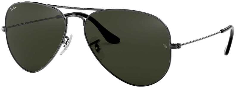 35097a324895e RAY BAN 3025 L0205 58 – Sol Specs Optical