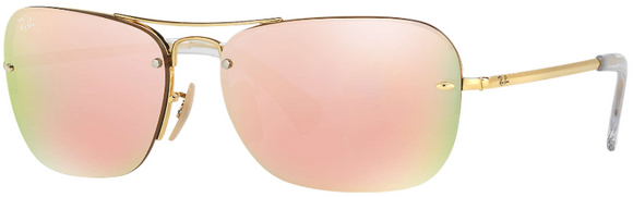 RAY BAN 3541 001 2Y 61