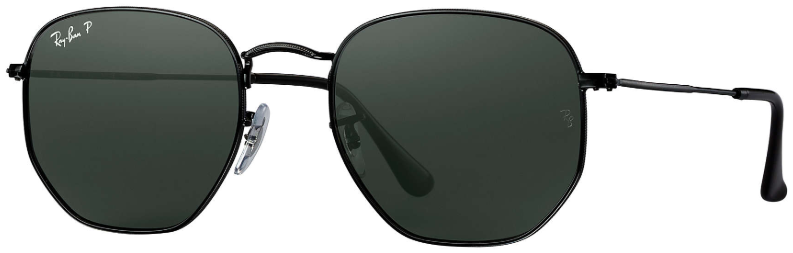 ed277d8b9f601 RAY BAN 3548N 001 57 51 – Sol Specs Optical