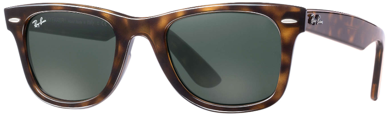 RAY BAN 4340 601 50 – Sol Specs Optical 589211f5362