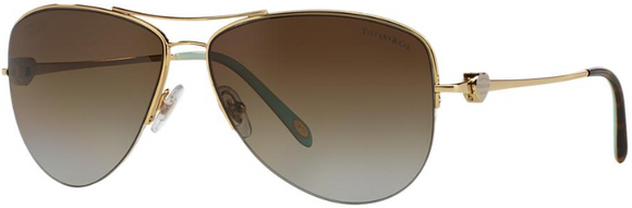 TIFFANY & CO 3021 60 POLARIZED
