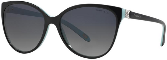 TIFFANY & CO 4089B 58 POLARIZED