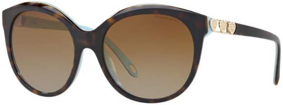 TIFFANY & CO 4133 56 POLARIZED