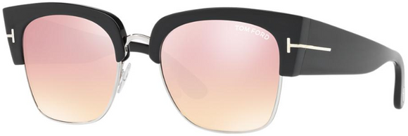TOM FORD 0554 DAKOTA 55