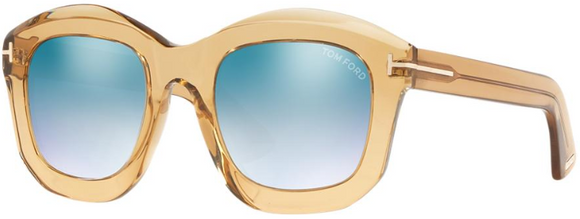 TOM FORD 0582 JULIA 02 50