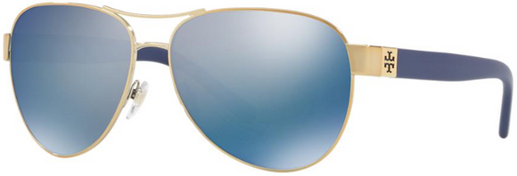 TORY BURCH 6051 60 POLARIZED