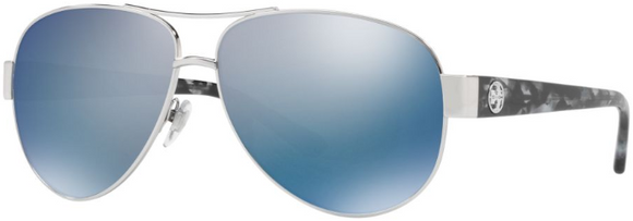 TORY BURCH 6057 60 POLARIZED