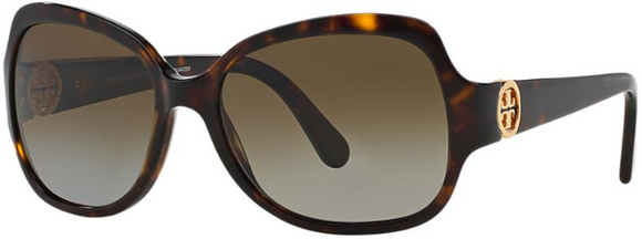 TORY BURCH 7059 57 POLARIZED