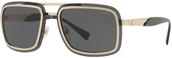 VERSACE 2183 63 POLARIZED