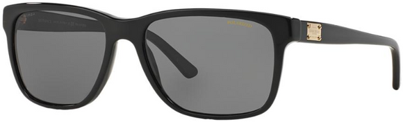 VERSACE 4249 58 POLARIZED
