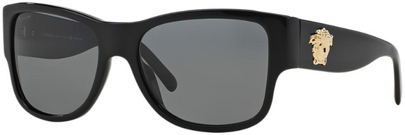 VERSACE 4275 58 POLARIZED