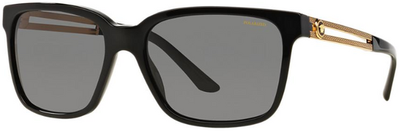 VERSACE 4307 POLARIZED