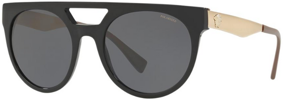 VERSACE 4339 55 POLARIZED