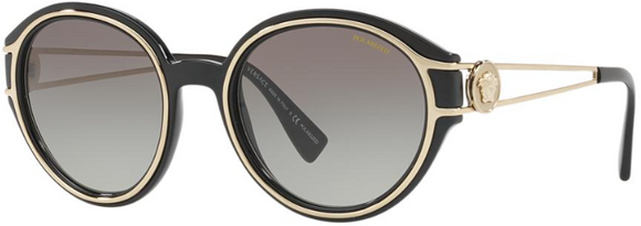 VERSACE 4342 53 POLARIZED