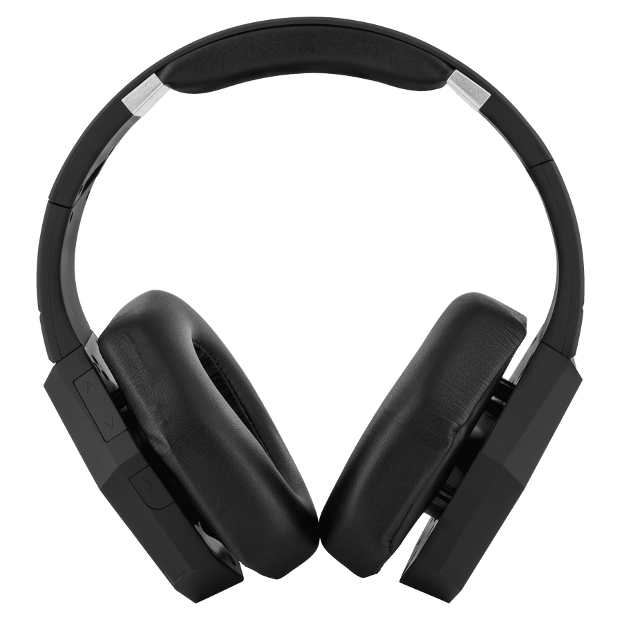 The Mancessorize Wrapsody Headphones