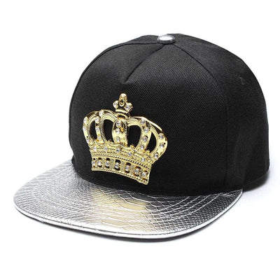 KING Crown Cap - Mancessorize