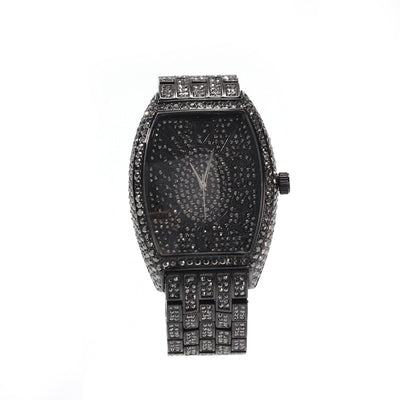 The Luxe Watch - Mancessorize
