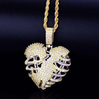 The Heart Fossil
