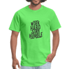 Work Hard Stay Humble - Men's T Shirt - Mancessorize